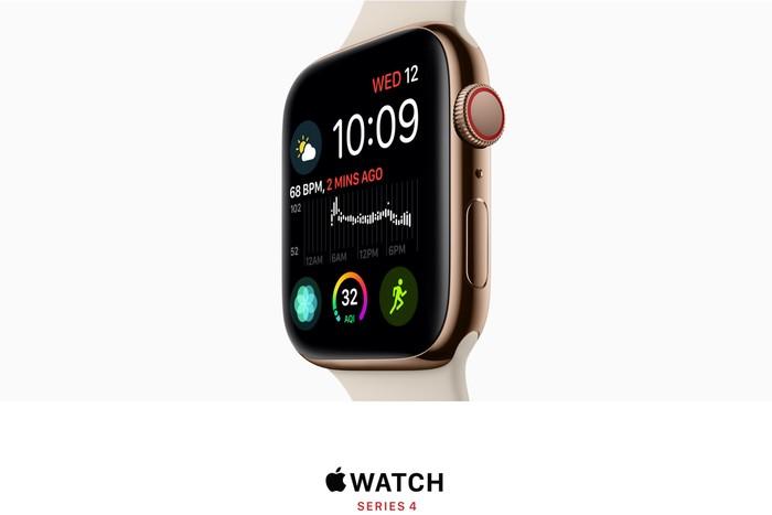 电信老铁强力助攻 Apple Watch终于能说会道了