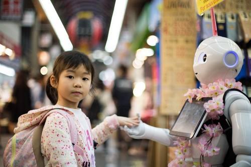朋友还是敌人:五个问题概述了人工智能的未来