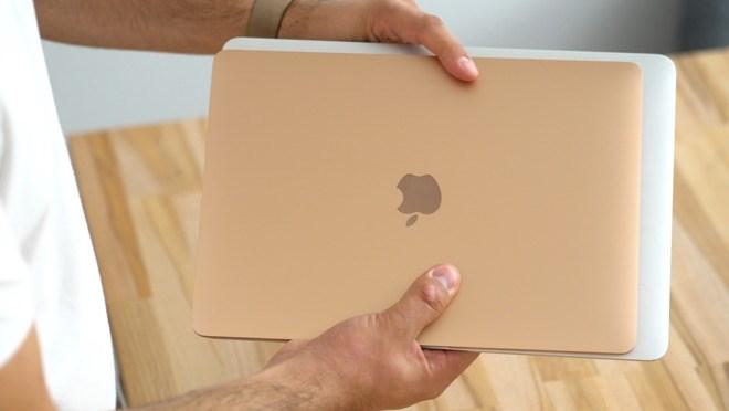新旧MacBook Air与MacBook Pro超详细对比