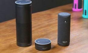 亚马逊智能音箱迎重大更新 可直接拨打Skype电话