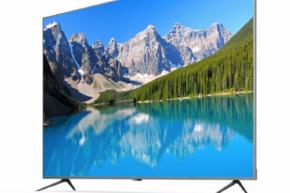 大S真的来了!75英寸小米电视4S今日开售 售价7999元