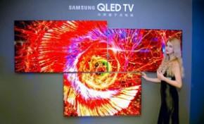三星:将在2019年末为消费者带来新品OLED电视