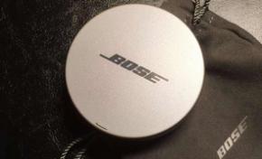 不仅仅是陪你睡而已 Bose noise-masking sleepbuds试用体验