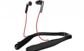 1MORE首款无线智能辅听耳机发布 将在明年1月进行众筹