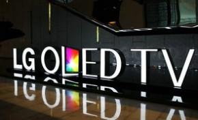 LG将推出第二代Alpha 9 新OLED电视即将登场