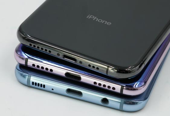 <font>苹果</font>/三星/华为智能手机原装耳机对比评测:Type-C与3.5mm接口怎么选?