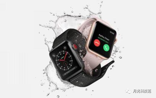 小米力压<font>苹果</font>,成全球穿戴设备销量第一,三星增长幅度最大