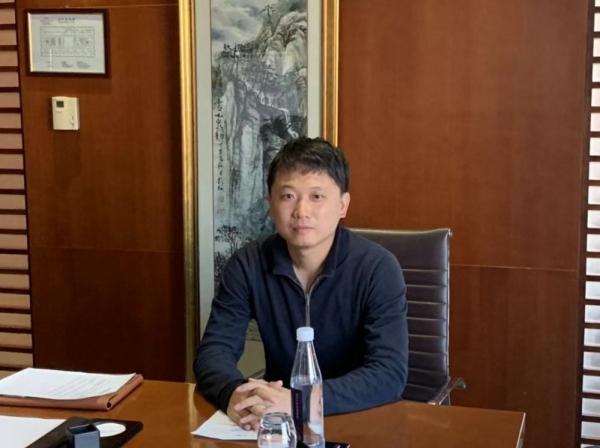 """中科天玑冯凯:大数据与人工智能并不""""冲突"""",企业应该实现技术与业务的有效融合"""