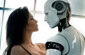 Aidan Jones:聊天机器人可帮助人类解决夫妻感情问题