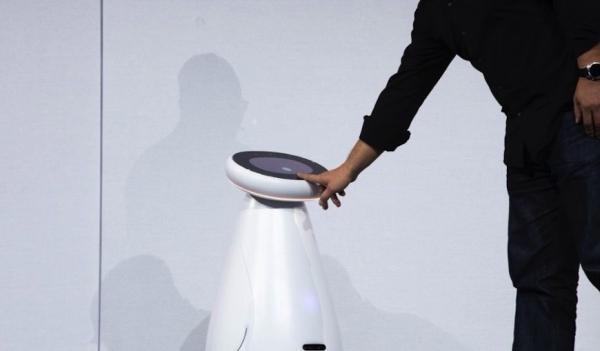 """三星@CES2019:Bixby不只是""""小玩意"""",它会蔓延到机器人与汽车"""